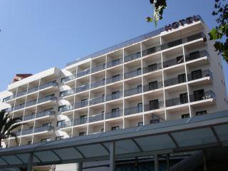 Hotel Jaime I Benidorm