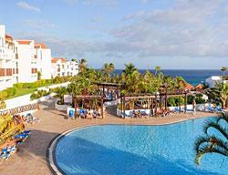 Hotel Jandia Princess