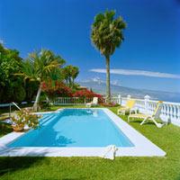 Hotel Jardin De La Paz