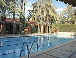 Hotel Jardín Del Milenio
