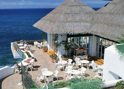 Hotel jardin tropical costa adeje tenerife for Le jardin tropical tenerife