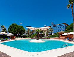 Hotel Jardines De Amaltea Spa Center