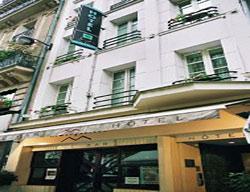 Hotel Jardins De Paris Saint Germain