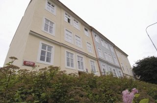 Hotel Jeleni Dvur