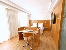 Hotel Jm Suites