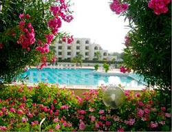 Hotel Jnan Palace