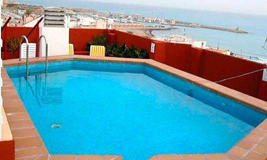 Hotel Jorge I