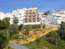 Hotel Jose Cruz Playa Burriana