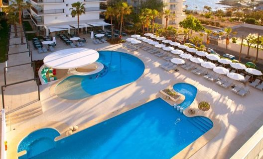 Hotel Js Palma Stay Adults Only