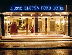 Hotel Jurys Doyle Clifton Ford