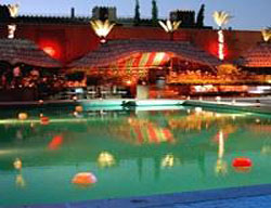 Hotel Kasbah Agafay