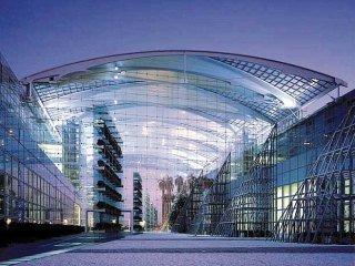 Hotel Kempinski Airport Munich Munich Munich