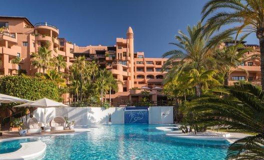 Hotel Kempinski Bahia Estepona