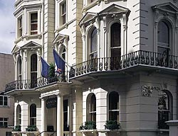 Hotel Kensington House