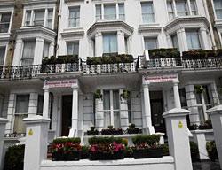 Hotel Kensington Suite