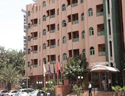 Hotel Kenza