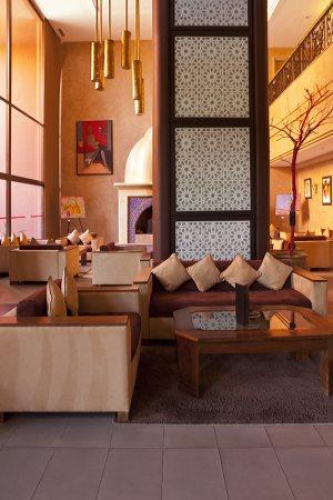 Hotel kenzi farah marrakech booking