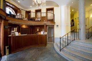 Hotel Kinsky Garden