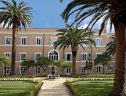 Hotel Kolbe Rome