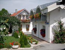 Hotel Kuca Plitvicka Sedra