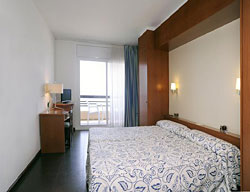 Hotel Kursaal Calafell Platja