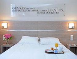 Hotel Kyriad Lyon Croix Rousse