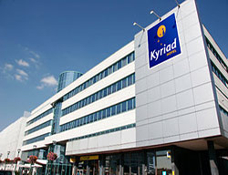 Hotel Kyriad Massy
