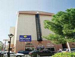 Hotel Kyriad Nice Centre Port