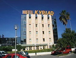 Hotel Kyriad Nice Ouest Saint Isidore