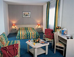 Hotel Kyriad Orly Athis-mons