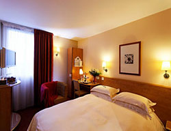 Hotel Kyriad Parc Des Expositions - Roissy Cdg
