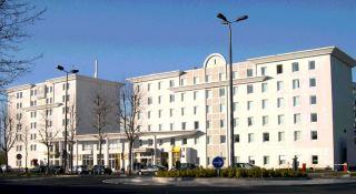 Hotel Kyriad Parc Des Expositions - Roissy Cdg
