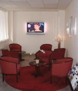 Hotel Kyriad Porte De Clichy