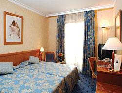 Hotel Kyriad Prestige Paris Boulogne