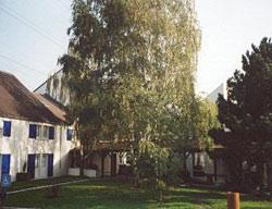 Hotel Kyriad Villeneuve La Garenne