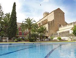 Hotel L' Antiga