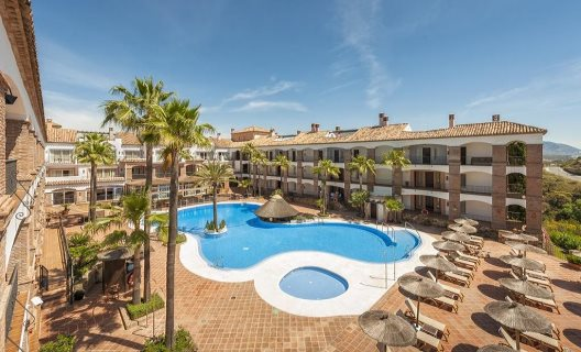 Hotel La Cala Golf Resort
