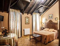 Hotel La Casa Grande Del Burgo