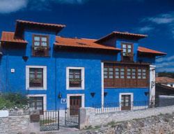 Hotel La Casona De Nueva