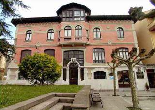 Hotel La Casona Del Sella