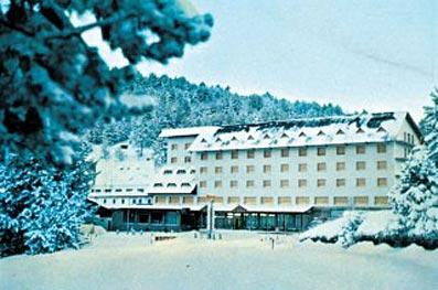 Hotel La Collada Wellness & Spa