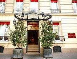 Hotel La Demeure