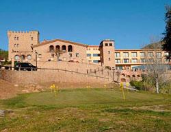 Hotel La Figuerola Golf