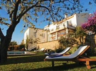 Hotel La Fuente De La Higuera