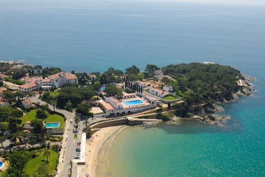 Hotel La Gavina