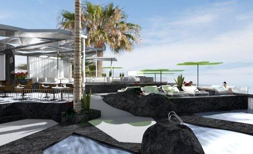 Hotel La Isla Y El Mar Boutique