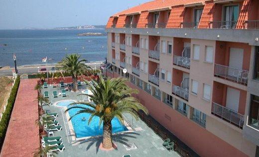 Hotel La Lanzada