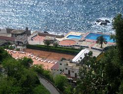 Hotel La Maison - Conca Azzurra