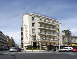 Hotel La Malmaison
