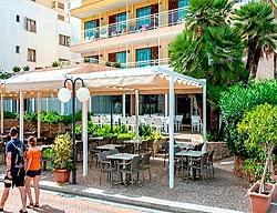 Hotel La Niña